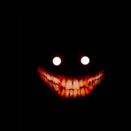 Creepy Smile Roblox Creepy Smile Creepy Shadow People