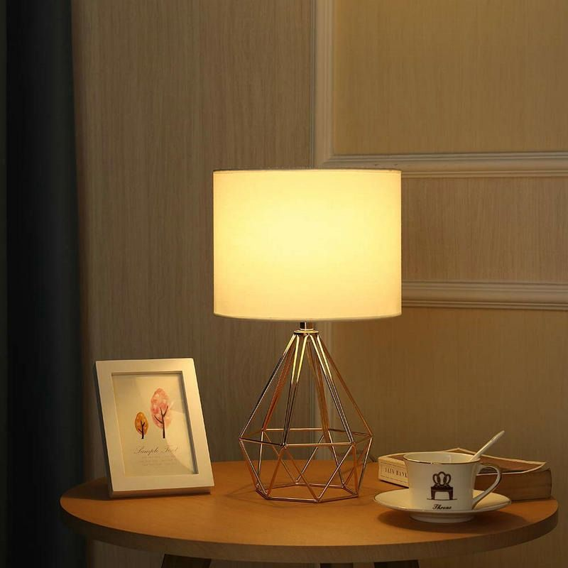Modern Bedroom Bed Side Table Lamp For Living Room Personal Office Coffee Table Led Light Decoration Side Table Lamps Led Table Lamp Table Lamp