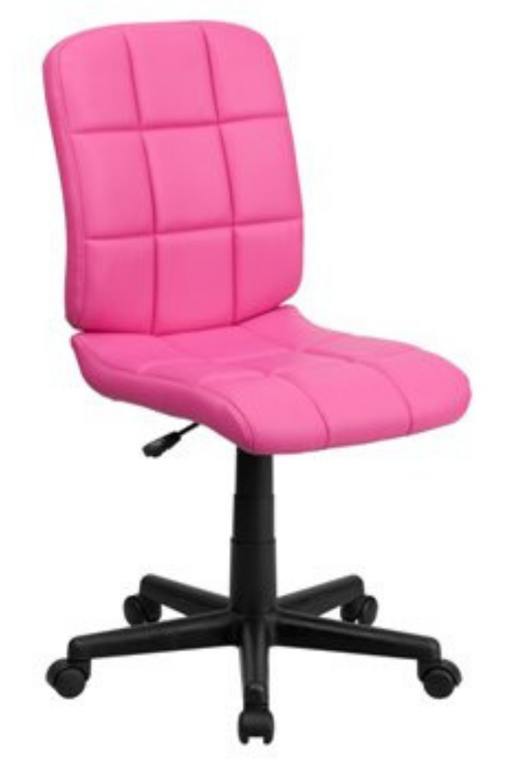 Round Up The Best Pink Desk Chair Pink Desk Chair Flash Furniture Task Chair