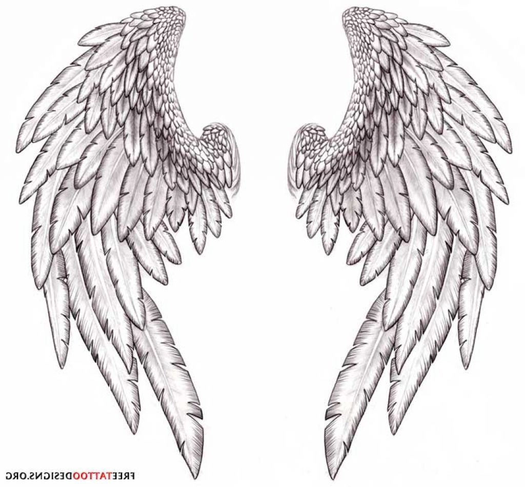 Wing tattoo design - Wing Tattoo Designs Wings By Annikki On Deviantart