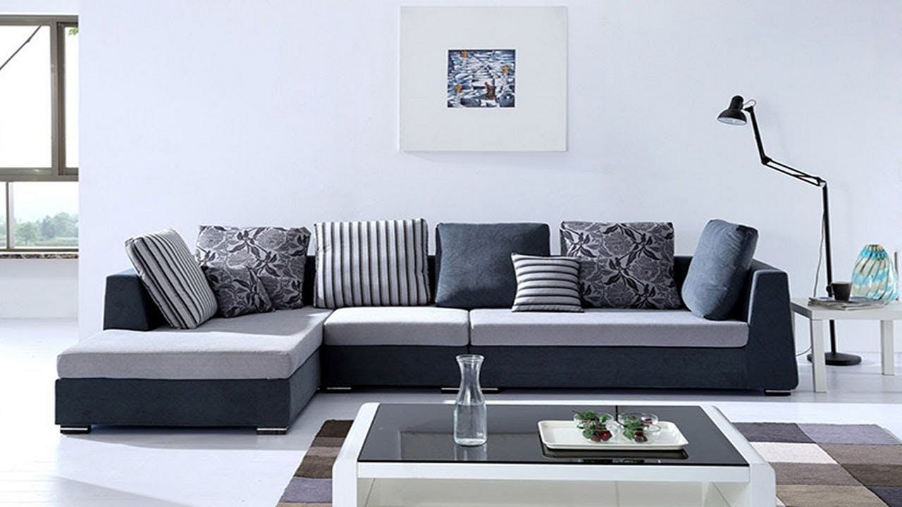 12 Minimalist Living Room Sofa Style Ideas For Small Space ...