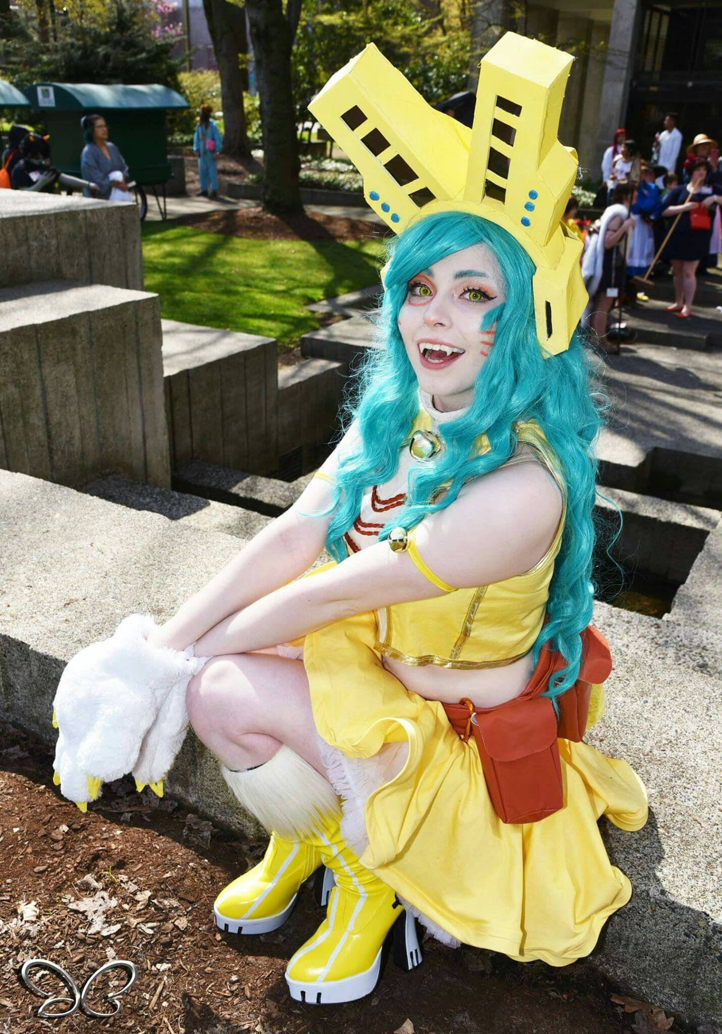 Pin by hannah mccune on cosplay   Cosplay anime, Cute ...