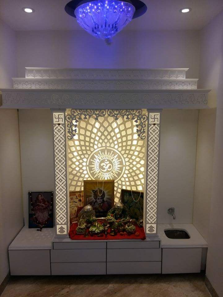 Pooja room also best mandir images in rh pinterest
