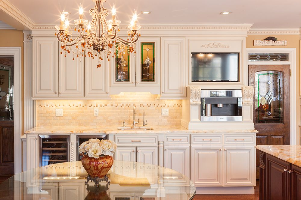 Home Cabinet Westbury A7 Style Creme Glazed Maple Kitchen Cabinets French Country Kitchen Cabinets Affordable Kitchen Cabinets Kitchen Cabinets And Countertops