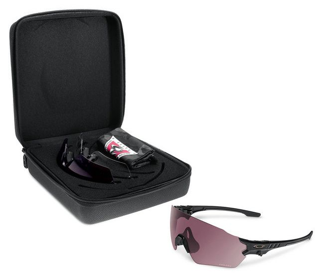 25c07def47 Oakley SI Tombstone Spoil Tactical Sunglass Array with Matte Black Frame  and Prizm TR22 and TR45 Lenses