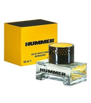 Hummer by Hummer. For the boys...don't knock it till you spell it-amazing!