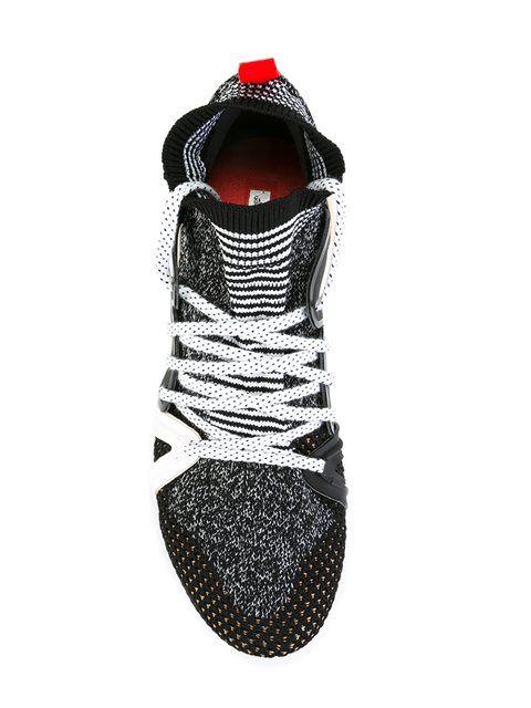 bbc7ddd2ae37 Adidas By Stella Mccartney  crazy Bounce  Sneakers - Luciana - Farfetch.com