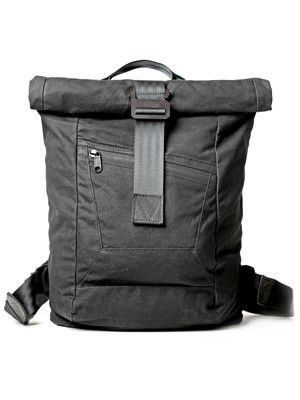 d148735975 The Drive Rolltop Backpack from Modern Industry