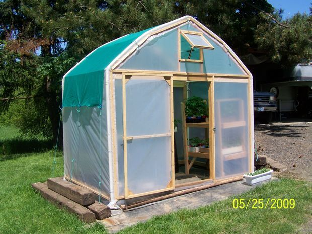 Make A Greenhouse From An Old Carport Cheap Greenhouse Diy Greenhouse Plans Greenhouse Plans