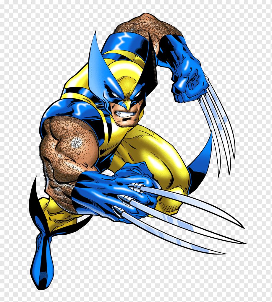 Google Image Result For Https W7 Pngwing Com Pngs 418 544 Png Transparent Wolverine Vegeta Goku Youtube Spide Superhero Coloring Spiderman Comic Cartoon Pics
