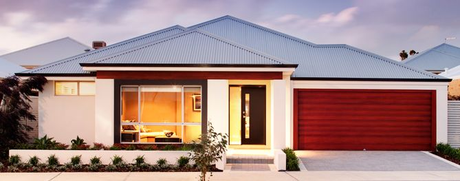 Aussie Living Display Homes The Eclipse Visit Www Localbuilders Com Au Display Homes Perth Htm For All Display Homes Home Builders House Design Display Homes