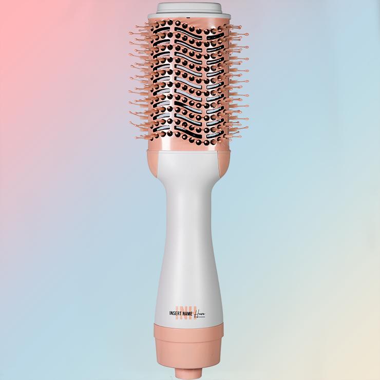 Hot Tools Inh Hair Blow Dry Brush Hair Dryer Brush Dry Brushing
