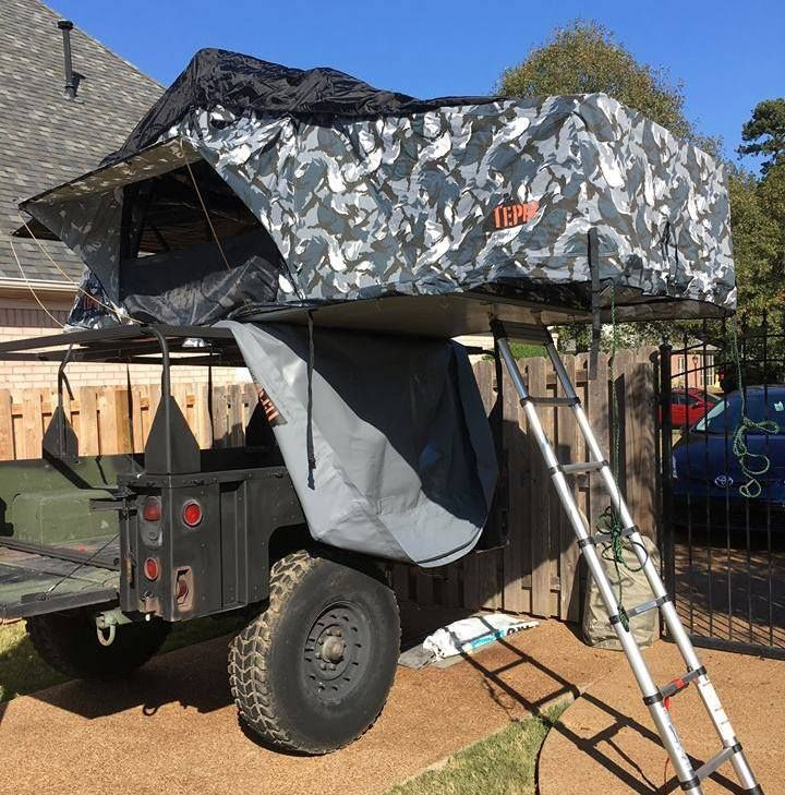Tent Top It Get Out Of The Dirt Roof Top Tent From Top Tent Roof Top Tent Top Tents Tent