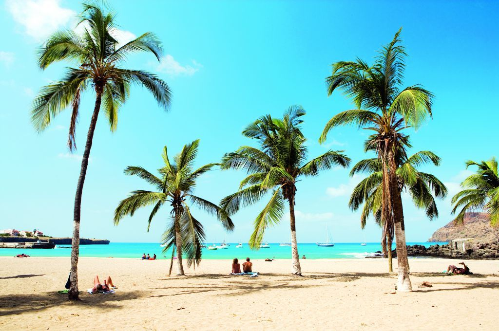 late holiday deals to cape verde islands