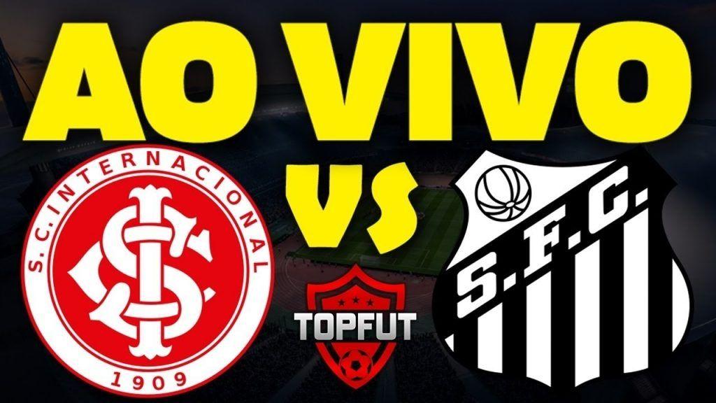 Narracao Online Internacional X Santos Futebol Ao Vivo Esporte Interativo Tempo Real Campeonato Brasileiro Futebol Stats Esporte Interativo Futebol Ao Vivo Campeonato Brasileiro