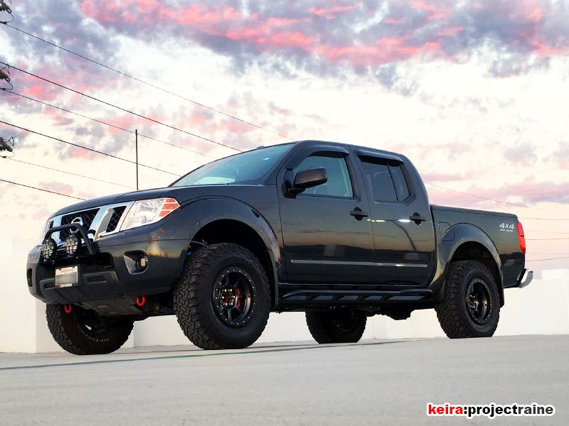Raine 39 S 2014 4x4 Quot Keira Quot Build Thread Nissan Frontier Forum Nissan Frontier 4x4 Nissan Frontier Mods Nissan Trucks