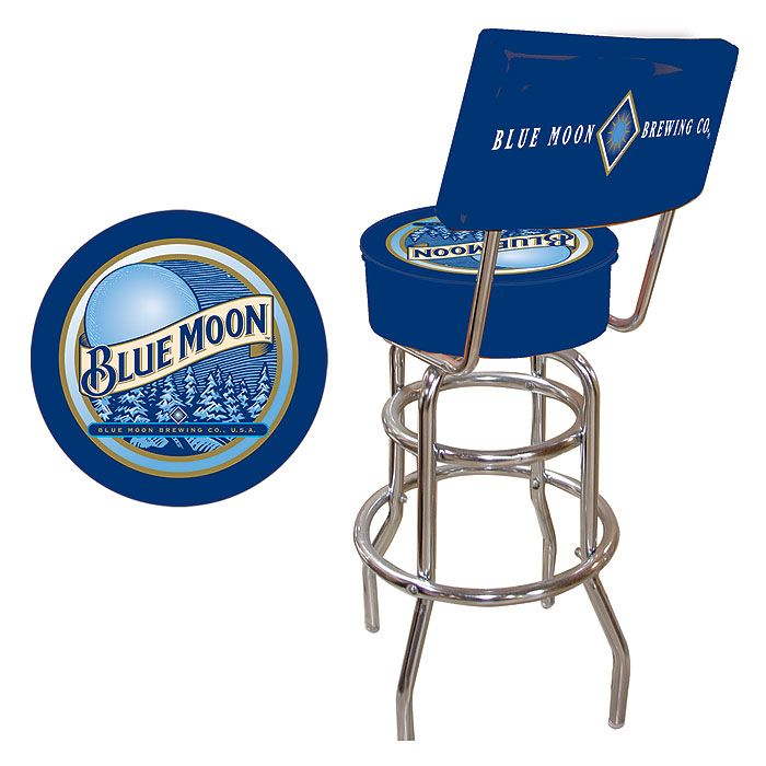 Blue Moon Padded Shop Stool with Backrest - Car Guy Garage  sc 1 st  Pinterest & Blue Moon Padded Shop Stool with Backrest - Car Guy Garage | Shop ... islam-shia.org