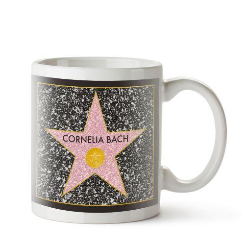 Wenn Du einen besonderen Menschen kennst, der Deiner Meinung nach eine Ehrung verdient, dann überreiche dieser doch einen Award – in Form einer bedruckten Tasse! via: www.monsterzeug.de