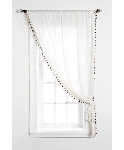 sweet contemporary curtain ideas. contemporary curtains by Urban Outfitters  Home Sweet