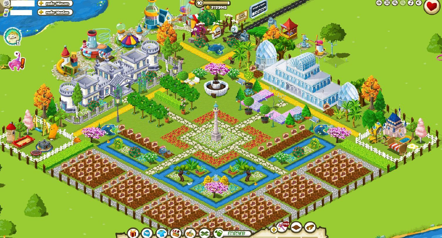 Elegant Monster World Fan Garden Monster World Fan Gardens Pinterest Monsters and Gardens
