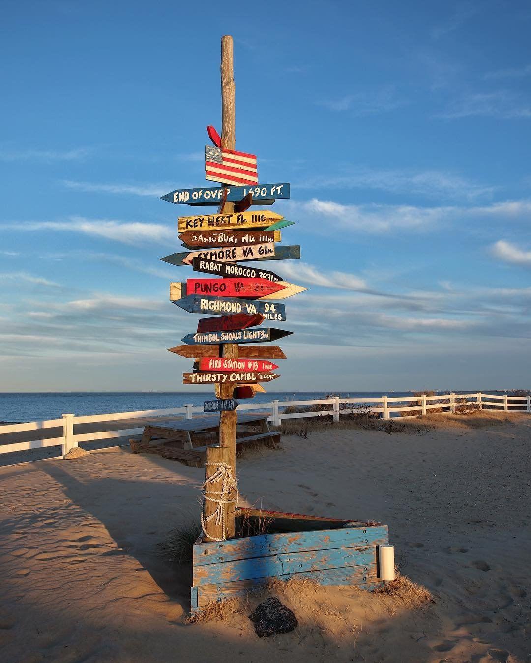 East Beach And Ocean View Beaches Offer