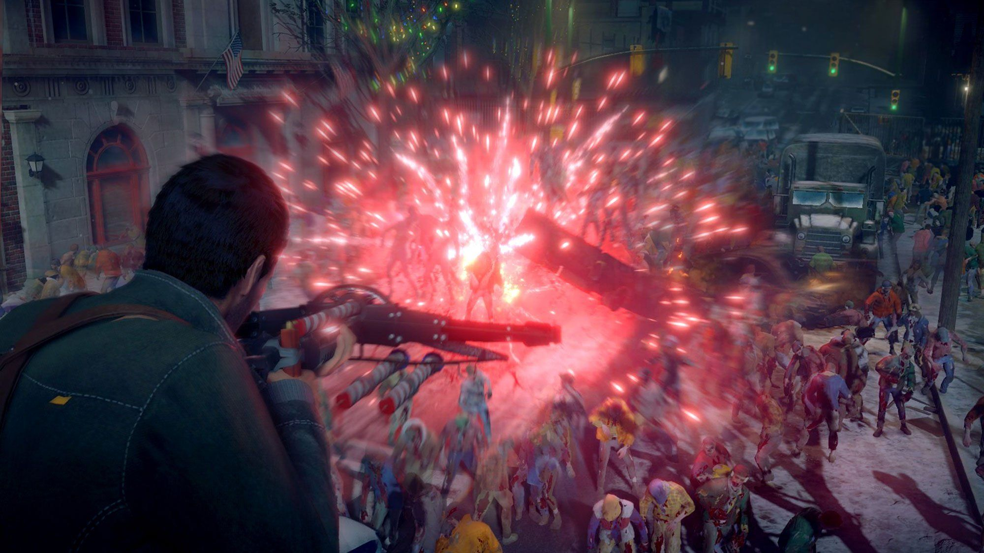 Dead Rising 4 Deluxe Edition Xbox One Digital Code You Could