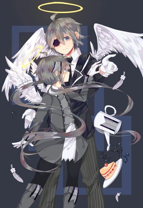 Pin de Blanca castel en anime rpg | Pinterest | Juego, Demonios y ...