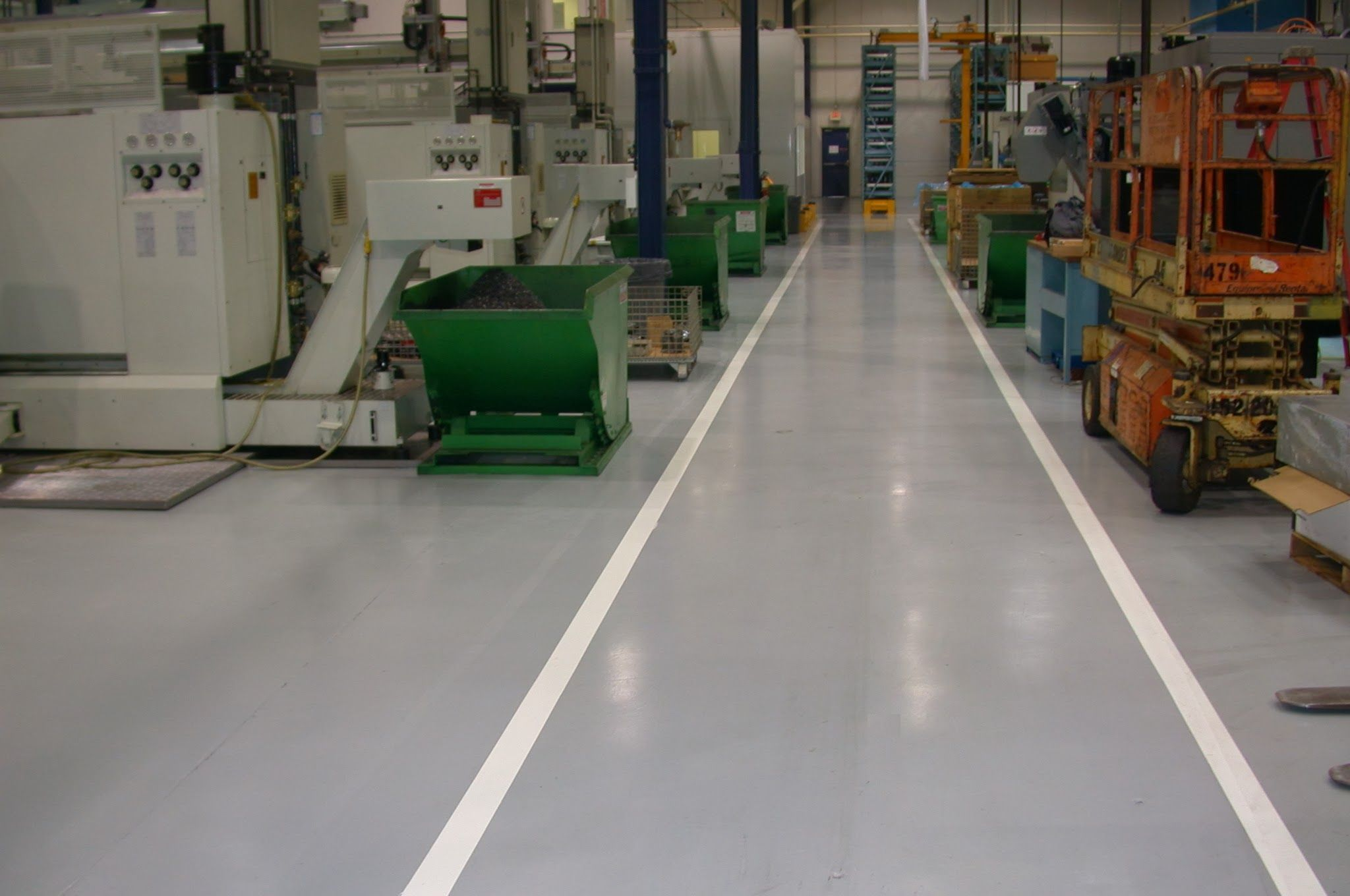 There Are Lots Of Flooring Providers In The State Now Who Provide