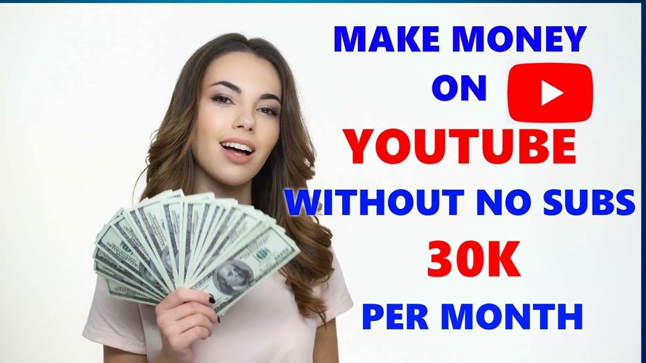 How Many Views To Make Money
