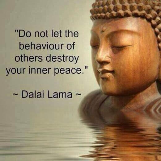 Image result for dalai lama quotes good night