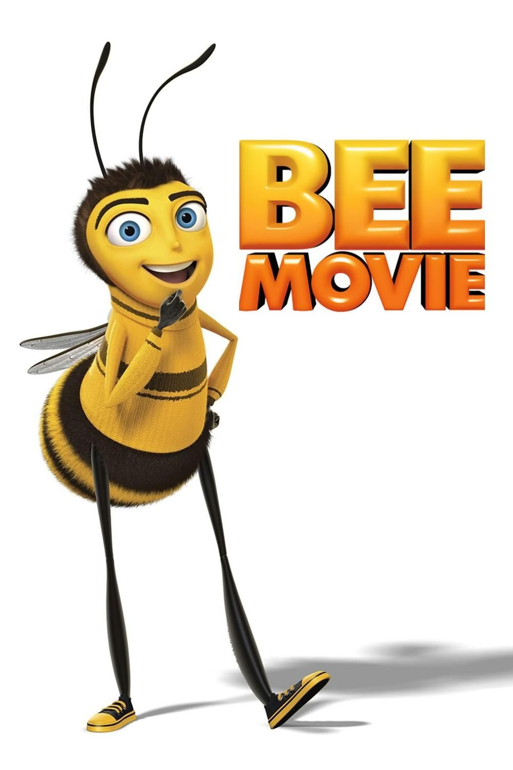 Movie Review Bee
