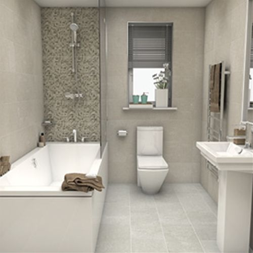 Bathroom Tiles Johnson johnson tiles york fossil matt tile - 600x300x11mm| gemini tiles