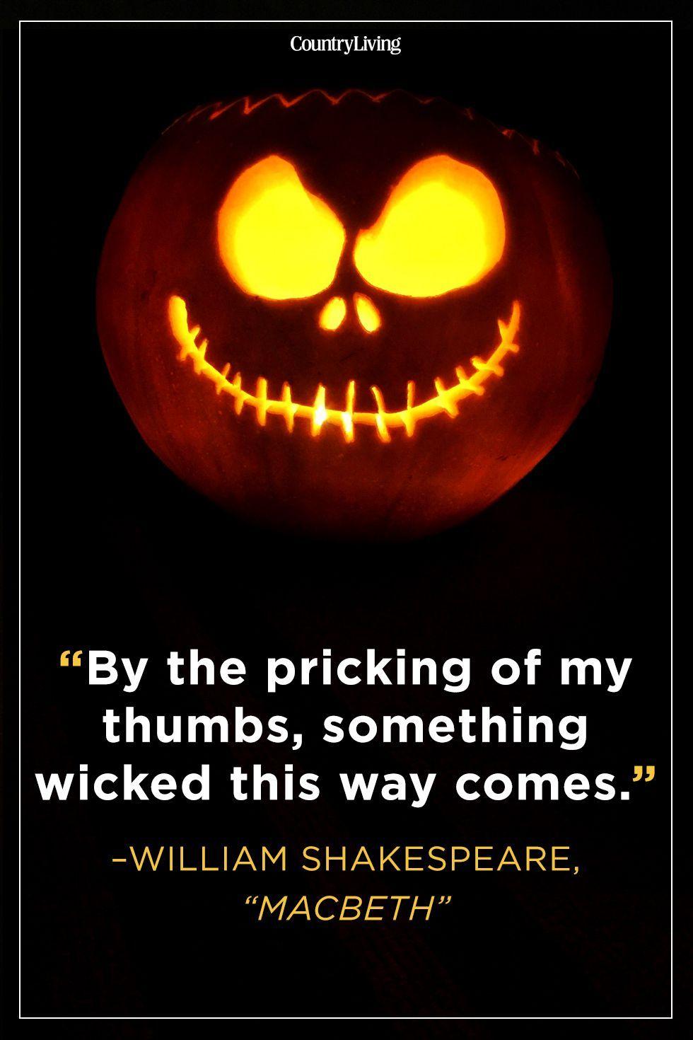 Watch - Quotes Halloween video