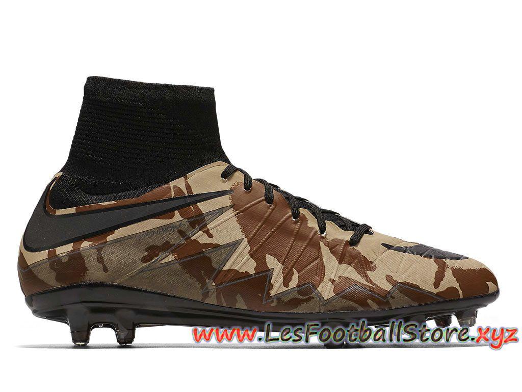 cheap for discount 1f440 aa227 Nike Hypervenom Phantom II SE FG 835367 200 Chaussure de football à crampons  pour terrain sec pour