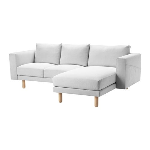 norsborg 2er sofa mit r camiere birke finnsta wei ikea ideen rund ums haus wohnzimmer. Black Bedroom Furniture Sets. Home Design Ideas