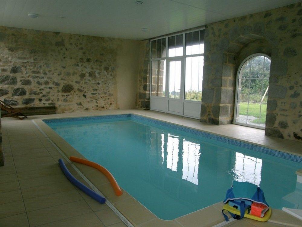 Horizons vend ens gite avec piscine int rieur pouzauges for Piscine interieur