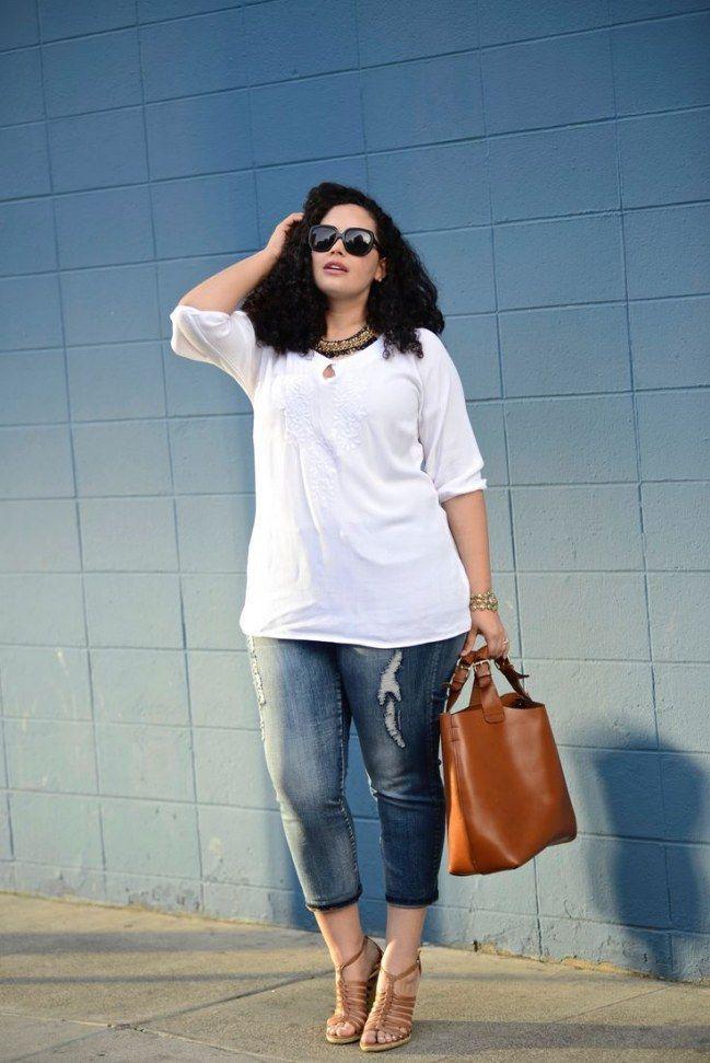Tipps jeans für mollige Jeans für