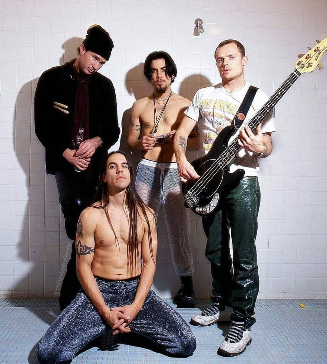 Baixar Musica Snow Red Hot Chili Peppers - Free Download ...