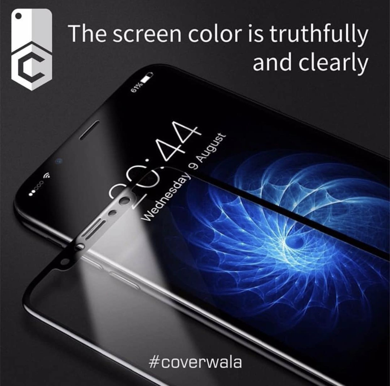 Pin By Coverwala On Tempered Glass Pinterest Iphone 6 6s Plus 3d Full Cover Clear 4d Premium Glasses Eyeglasses Eye
