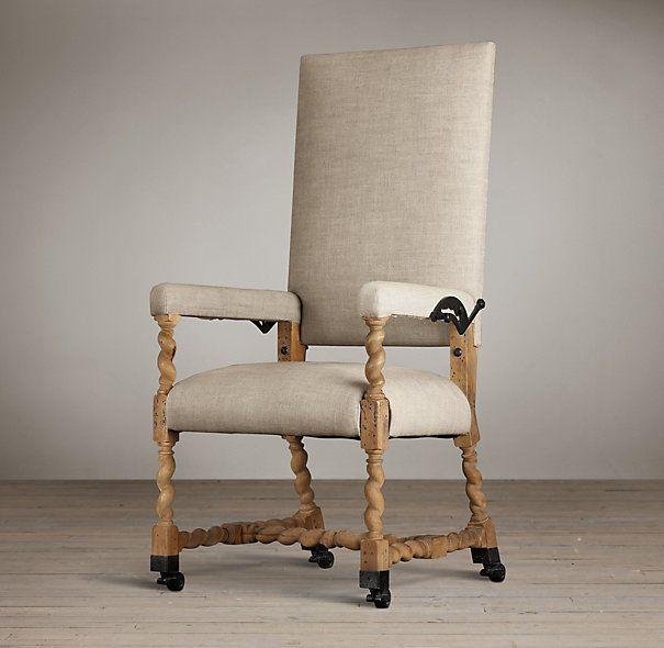 Jojo S Desk Chair