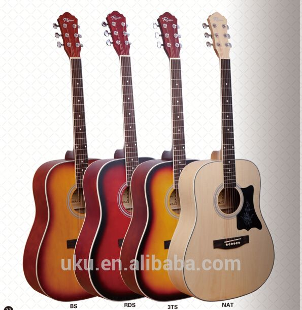 41 Dreadnought Wholesale Cheap Acoustic Guitar With Guiar Pickguard Amp Eq Acoustic Guitar Pickguard Musical Cheap Acoustic Guitars Guitar Acoustic Guitar