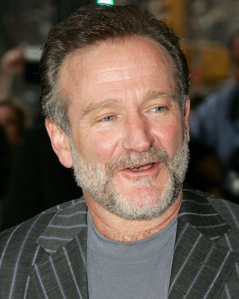 Robin Williams 8 x 10 GLOSSY Photo