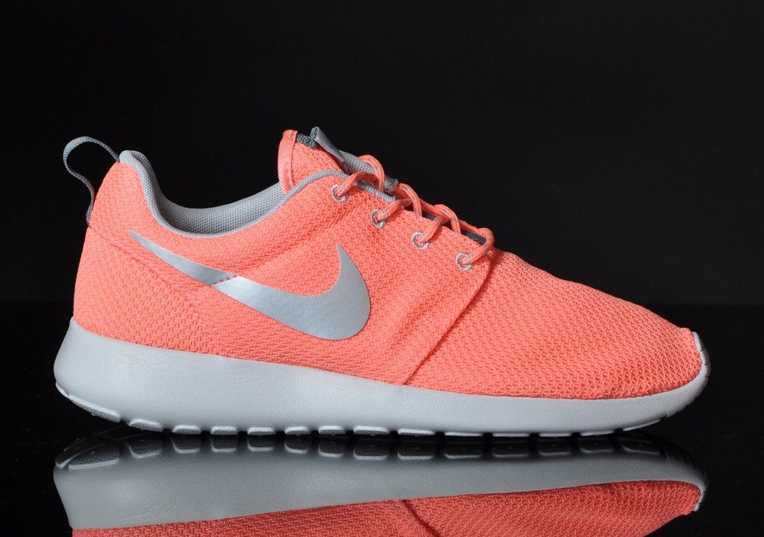 san francisco 55bf1 12979 chaussure nike roshe run femme rose