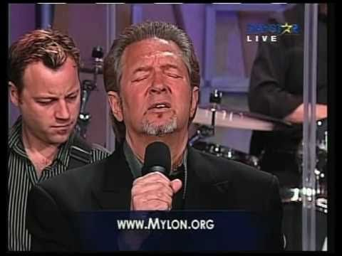 Without Him Live - By Mylon LeFevre - YouTube | Favorite hymns in