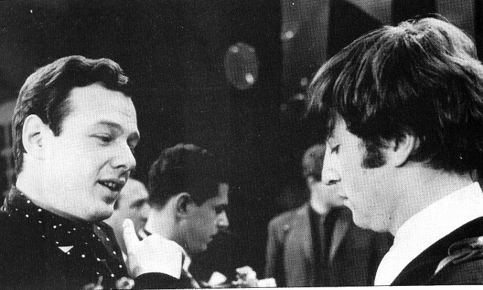 "John Lennon on the death of manager Brian Epstein: ""I knew that [The Beatles] were in trouble then. I didn't really have any misconceptions about our ability to do anything other than play music, and I was scared. I thought, 'We've fuckin' had it'… After Brian died, we collapsed.''"