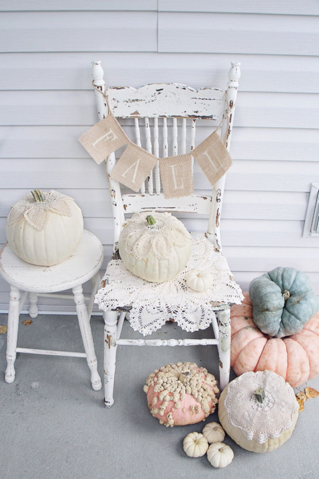 Beautiful Farmhouse Fall Decor Ideas: 65+ Best Inspirations #falldecor