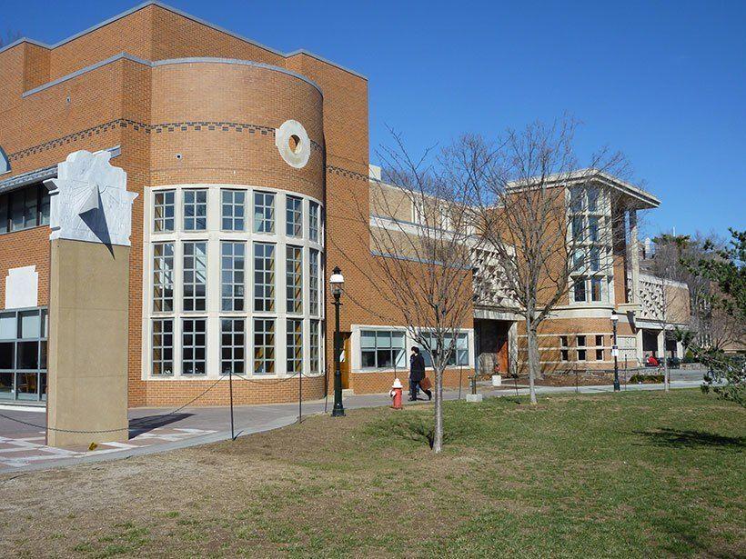 Princeton University   Michael Graves Architecture U0026 Design