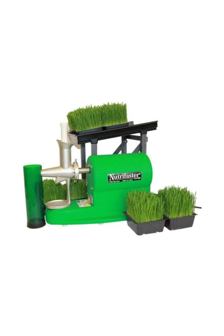Nutrifaster G160 Wheatgrass Juicer | Wheatgrass juicer