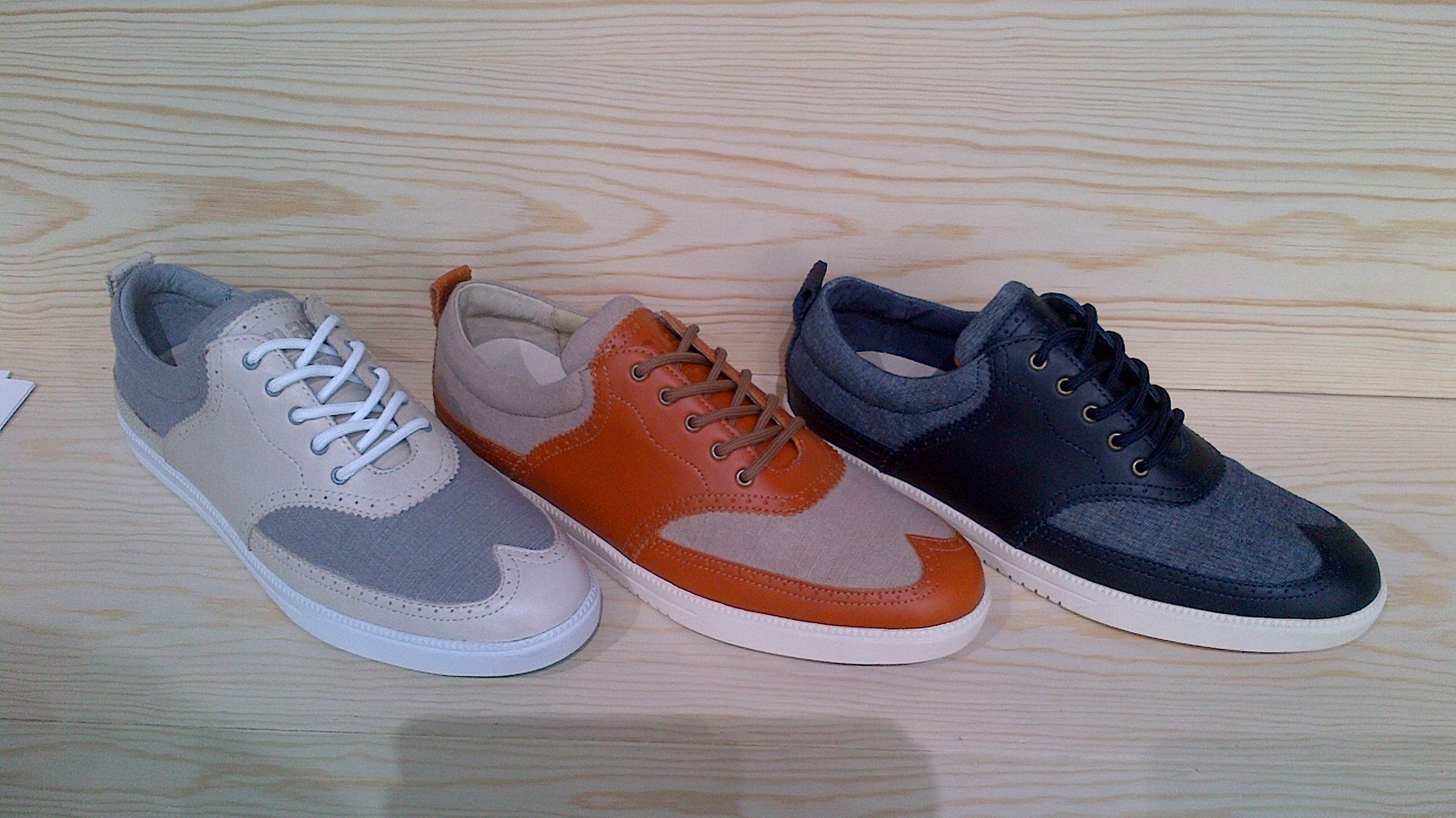 Coming soon from Clae Footwear at Utter Nutter
