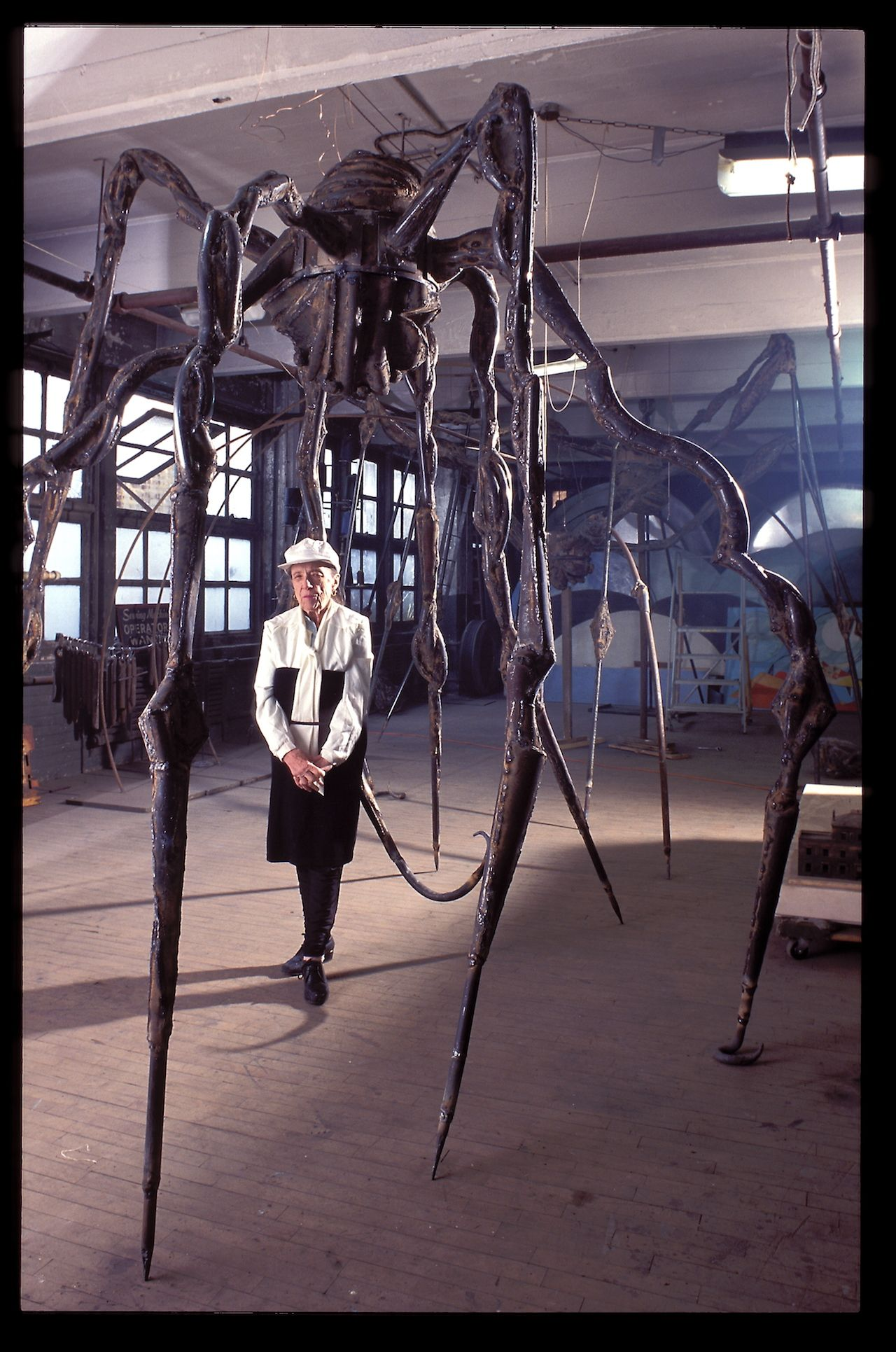 Buy Inspired Inspirationfashion by art louise bourgeois maman picture trends